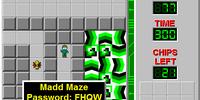 Madd Maze
