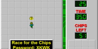 Race for the Chips