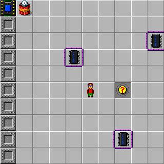 CC2 Level 44