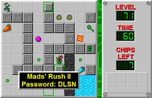 CCLP2 Level 71