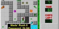 Mads' Rush II