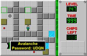 CCLP3 Level 147