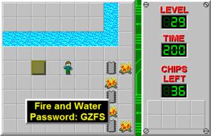 CCLP2 Level 29