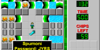 Spumoni