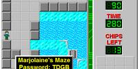 Marjolaine's Maze