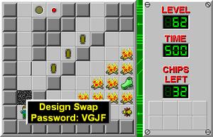 CCLP1 Level 62