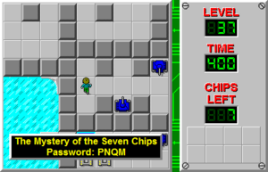 CCLP2 Level 37