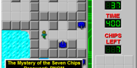 The Mystery of the Seven Chips