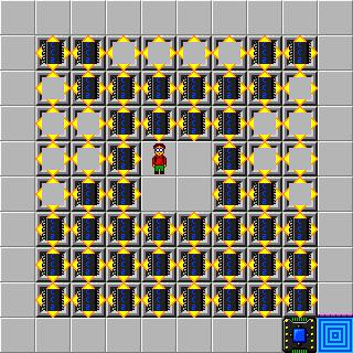 CC2 Level 198