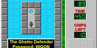 The Ghetto Defender