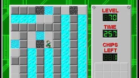 CCLP2 level 70 solution - 220 seconds