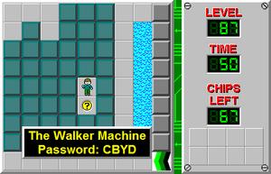 CCLP2 Level 87