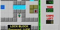 Lock Block