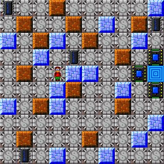 CC2 Level 33