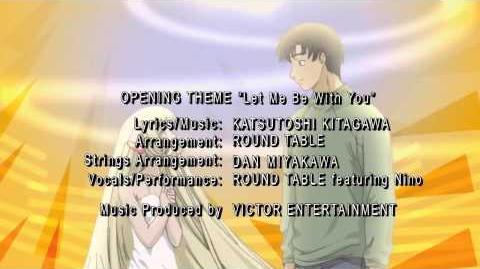 Chobits Opening HD With Lyrics-0