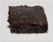 Brownie dark