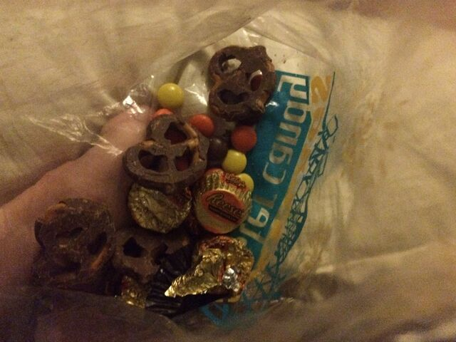 File:Chocolate candy and pretzel.jpeg