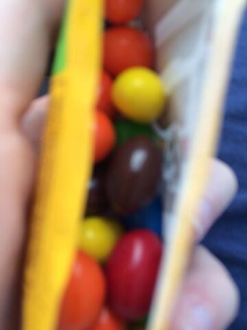 File:Peanut m and m candy wrapped.jpeg