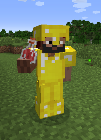 File:Chocolate Quest Pirate Using Healing Potion.png