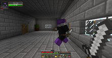 Member of the Ender Squad