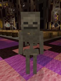 CQ Skeleton 1