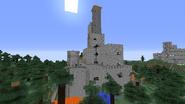 Chocolate Quest Randomized Castle 1