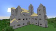 Chocolate Quest Randomized Castle 3