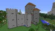 Chocolate Quest Randomized Castle 7