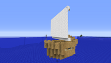 OceanWievShip 1