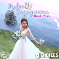 Rules of Engagement, Book 3 promo