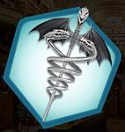 Hydra Caduceus