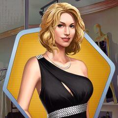Gala dress #1
