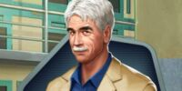 Bill Holton