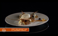 Matt's Poppy Seed Cake