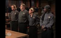 CPRCB Chefs