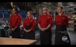 CTR3 Chefs