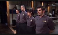 GA+L Chefs