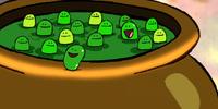 Sing Beans (food)