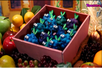 Self-Itself Berries
