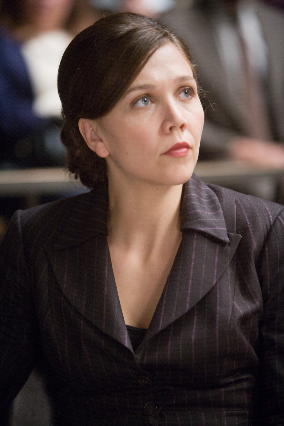 Rachel Dawes | Christopher Nolan Wiki | Fandom powered by ... Maggie Gyllenhaal Wiki