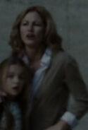 Bridgett Newton (Train Station Family (Mother))