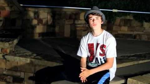 """Christian Beadles - """"Doctor Stalker """" Official Music Video"""