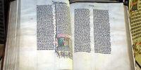 List of Gospels