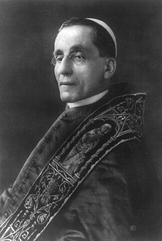 File:Benedictus XV.jpg