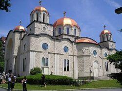 St Elias Ottawa