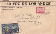 Hcjb envelope 1938