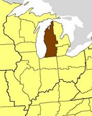 ECUSA Western Michigan