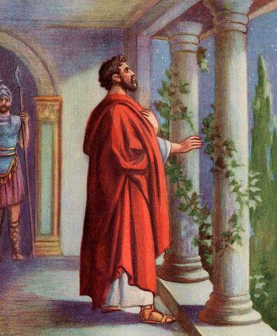 File:Paul in Rome.jpg