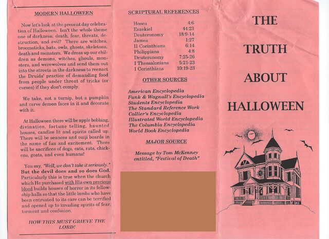 File:The Truth About Halloween front-back.jpg