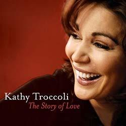 Kathy Triccoli-The Story of Love